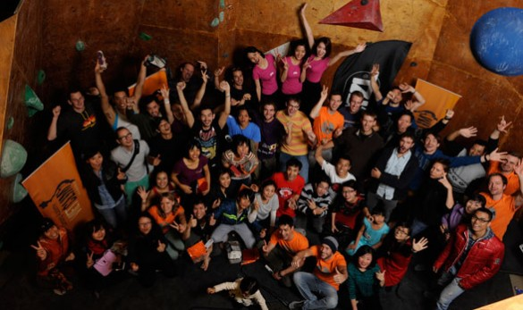 bouldering-competition