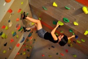 bouldering-training