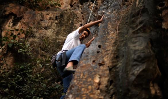 dell-climbing